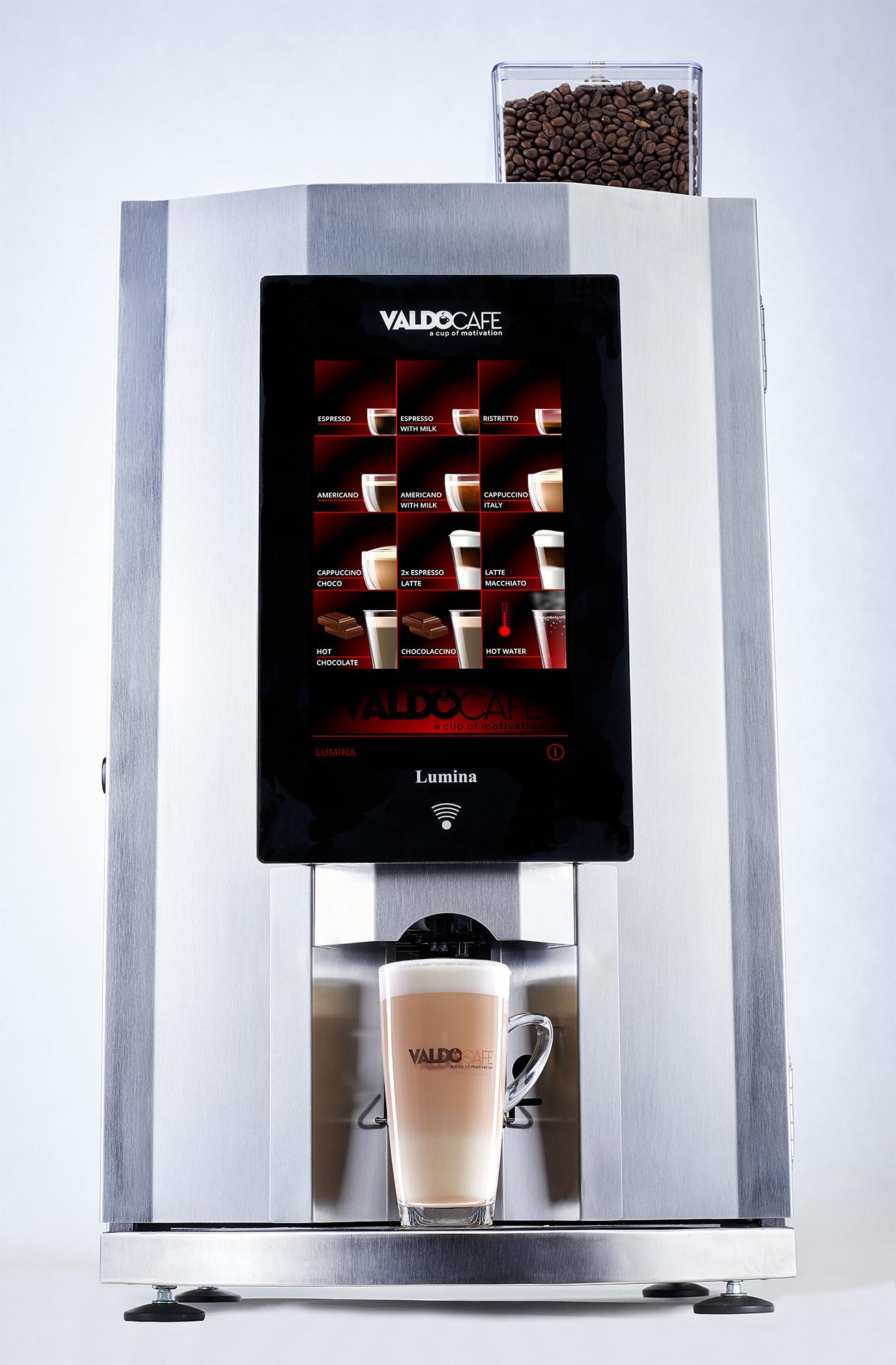 Valdo Cafe Magyarország, Budapest (2020)